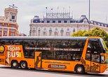 Panoramic Madrid Tapas Tasting Bus