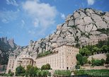 Barcelona & Montserrat: ultimate small-group tour with pickup and skip-the-lines