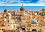 Unique Dubrovnik Sightseeing and Shopping Day Trip from Makarska Riviera