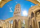 Split and Trogir Sightseeing Day Trip from Makarska Riviera