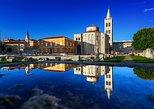 Zadar City Tour: Antique Treasures