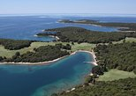 Brijuni Islands an oasis of untouched nature from Rovinj Porec Novigrad and Umag