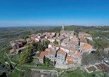 Istrian hilltops treasures from Umag Novigrad Rovinj Pula Medulin