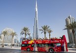 City Sightseeing Dubai Bus Tour