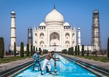 03 Day Golden Triangle Tour from Delhi