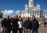 Helsinki Small Group Walking Tour