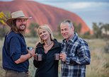 3-tägige Tour im Allradfahrzeug ab Alice Springs: Kings Canyon, Uluru (Ayers Rock) und Kata Tjuta