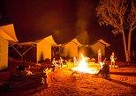 5-tägiger Campingtrip nach Uluru (Ayers Rock) und Kata Tjuta im Geländewagen