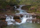 3-tägiges Litchfield und Kakadu Camping-Safari-Abenteuer im Geländewagen in kleiner Gruppe