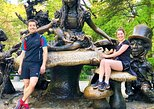 Central Park Sightseeing Running Tour