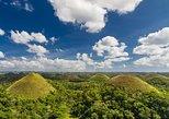 Bohol Highlights Tour: Chocolate Hills, Tarsier Spotting and Loboc River Cruise