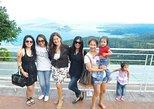 Tagaytay Ridge Tour from Manila: Palace in the Sky, Taal Volcano and Las Pinas Bamboo Organ