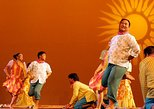 Cultural Dance Show with Dinner in Manila