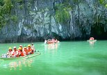 Underground River Tour from Puerto Princesa