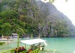 Coron Island Tour A