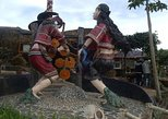 Davao City Sights Tour