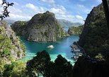 3-Day Coron Vacation with Round-trip Airport Transfer