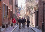 USA - Massachusetts: Boston: North End to the Freedom Trail - Food & History Tour (Small Group)