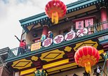 San Francisco: Chinatown and North Beach with Tea and Dessert (Small Group)