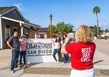 San Diego: Old Town Taco, Tequila and Tortilla Tour