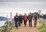 USA - California: San Francisco: Golden Gate Bridge Coastal Small-Group Walking Tour