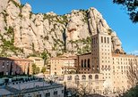 Montserrat Tour from Barcelona Including Lunch and Gourmet Wine Tasting