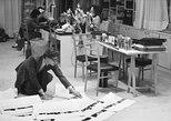 Tour of the Musée Yves Saint Laurent Paris