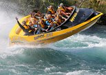 Waikato River Jet Boat Ride
