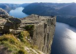 Oslo to Pulpit Rock - Mission Impossible 6 location trip