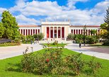 Athens: Archaeological Museum, Self-Guided Audio Tour on your Phone (no ticket)
