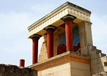 Crete: Knossos Palace, Self-Guided Audio Tour on your Phone (no ticket)