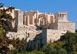 Athens: Acropolis Arena Tour, Self-Guided Audio Tour on your Phone (no ticket)