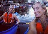 Historic Kayak Tour of Napa Valley