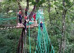 High Ropes Tour at Adventure Park from Jaco
