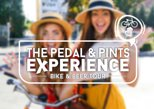 The Pedal & Pints Discount (Penny Pincher)