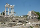 Acropolis and Acslepion of Pergamum Tour with Private Guide and Van from Izmir