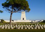 Gallipoli Battlefields Tour from Canakkale Port with Private Guide
