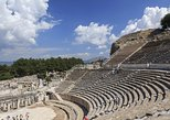 Izmir Shore Excursion: Private Full-Day Ephesus Biblical Highlights Tour