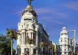 Private Custom Madrid Tour & optional Skip the Line Prado Museum Ticket