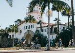 1.5-Hour Santa Barbara Drinks Tour By Bike