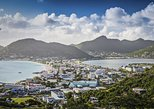 St-Martin and St Maarten: Sightseeing Tour of the French and Dutch Sides of the Island