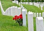War Memorials and Arlington National Cemetery Tour