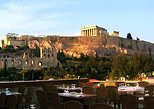 TravelToe Exclusive: Acropolis of Athens, New Acropolis Museum and Greek Dinner