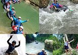 River tubing at Tanama river