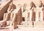 Abu Simble from Aswan by Car