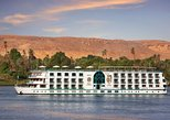 Africa & Mid East - Egypt: 4-Day 3-Night Nile Cruise from Aswan to Luxor - Private Tour