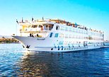 Africa & Mid East - Egypt: 4-Day, 3-Night Nile cruise from Aswan