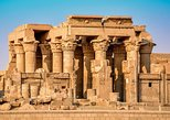 Private Day tour to Luxor included Kom Ombo and Edfu Temples Private Full-Day Tour