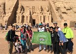 Africa & Mid East - Egypt: Private Day Tour to Abu Simbel Temples from Aswan - Private Tour