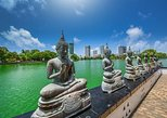 Colombo Private Day Tour